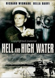 Hell And High Water Movie