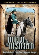 Duelo En El Desierto Movie