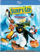 Surfs Up Blu-ray