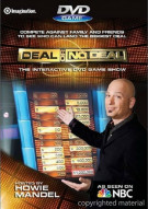 Deal Or No Deal: The Interactive DVD Game Show Movie