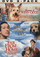 Dogs Life 3 Pack Movie
