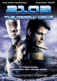 2103: The Deadly Wake Movie