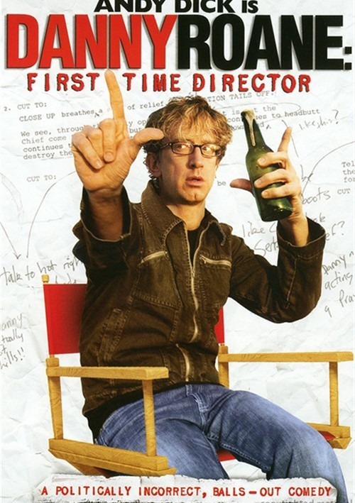 Danny Roane: First Time Director Movie