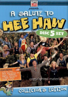 Salute To Hee Haw, A: Collectors Edition Movie