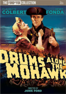 Drums Along The Mohawk Movie