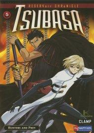 Tsubasa 5: Hunters And Prey Movie