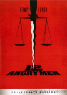 12 Angry Men: Collectors Edition Movie