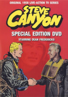 Steve Canyon: Special Edition Movie