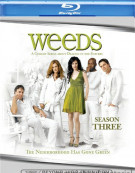 Weeds: Season Three Blu-ray