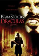 Bram Stokers Draculas Guest Movie
