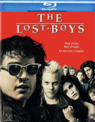 Lost Boys, The Blu-ray