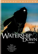 Watership Down: Deluxe Edition Movie