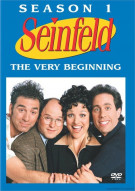 Seinfeld: Season 1 - The Very Beginning Movie