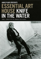 Knife In The Water: Essential Art House Movie