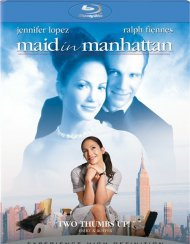 Maid In Manhattan Blu-ray