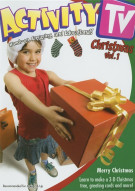 ActivityTV: Christmas Fun - Volume 1 Movie
