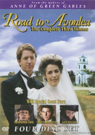 Road To Avonlea: The Complete Third Volume Movie