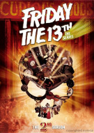 Friday The 13th: The Series - The Second Season Movie