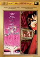 Moulin Rouge / The Adventures Of Priscilla, Queen Of The Desert (Double Feature) Movie