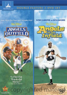 Angels In The Outfield / Angels In The Infield (Double Feature) Movie