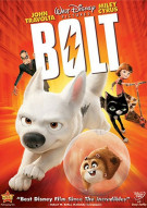 Bolt Movie