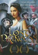 Lost Princess, The Movie