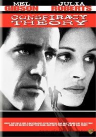 Conspiracy Theory Movie