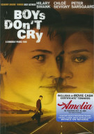 Boys Dont Cry Movie