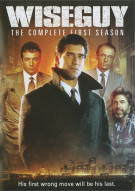 Wiseguy: Complete First Season Movie