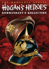 Hogans Heroes: The Komplete Series - Kommandants Kollection Movie