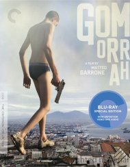 Gomorrah: The Criterion Collection Blu-ray