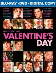 Valentines Day Blu-ray