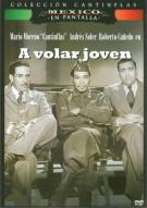 Volar Joven, A Movie