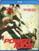Power Kids Blu-ray