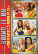 Bring It On: Cheertastic 3-Movie Pack Movie