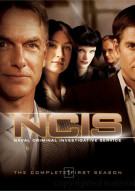 NCIS: The Complete Seasons 1 - 7 Movie