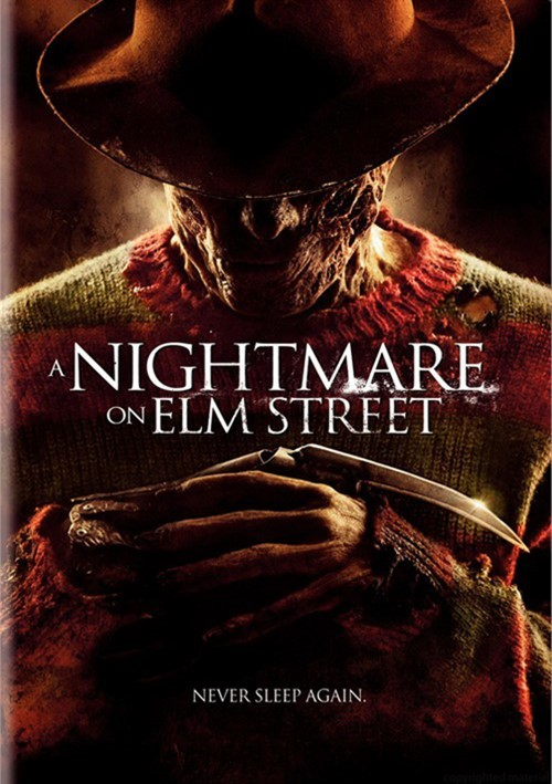 Nightmare On Elm Street, A (2010) Movie