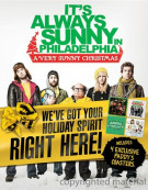 Its Always Sunny In Philadelphia: A Very Sunny Christmas - Giftset Blu-ray