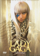 Lady Gaga: Revealed - Unauthorized Documentary Movie