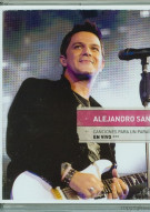 Alejandro Sanz: Canciones Para Un Paraiso En Vivo Movie