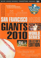 2010 World Series Collectors Edition Movie