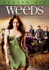 Weeds: Season Six Movie