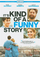Its Kind Of A Funny Story Movie