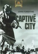 Captive City, The Movie