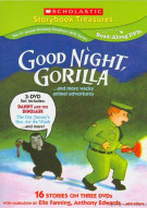 Good Night Gorilla Movie