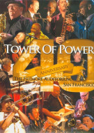 Tower Of Power: 40th Anniversary Movie