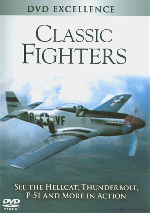 Classic Fighters Movie