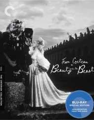 Beauty And The Beast: The Criterion Collection Blu-ray