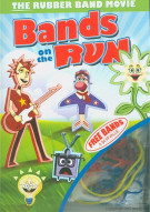 Bands On The Run: The Rubber Band Movie Movie