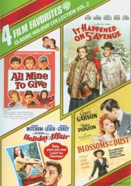 4 Film Favorites: Classic Holiday Collection Vol. 2 Movie